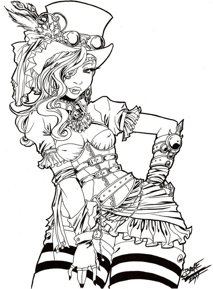 prize steampunk foaltsuzukikun.deviantart on