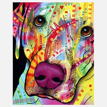 These prints are so cute!  Lots of breeds and only $18!
