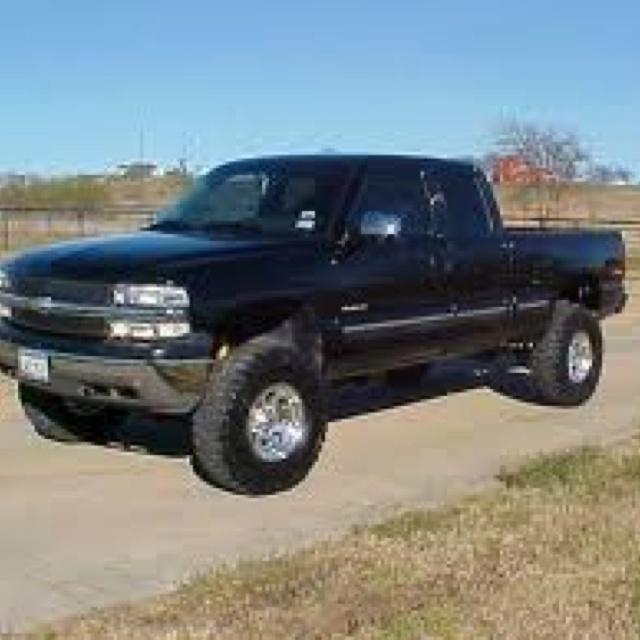 2002 Chevrolet Silverado 1500 Hd Crew Cab Camshaft: 2002 Chevrolet Silverado Z71 Ext-Cab!!! :) I REALLY WANT
