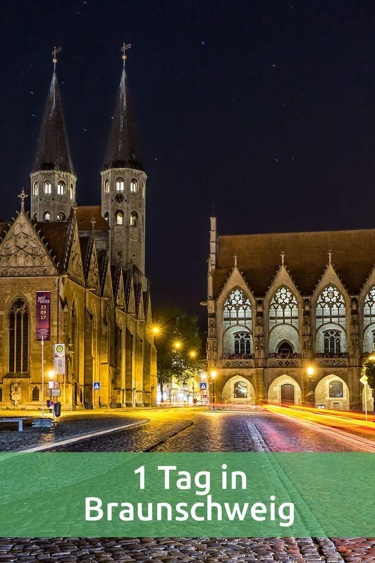 B wie Braunschweig und meine Dosis Reformationsjubiläum https://reisezoom.com/braunschweig-reformationsjubilaeum/