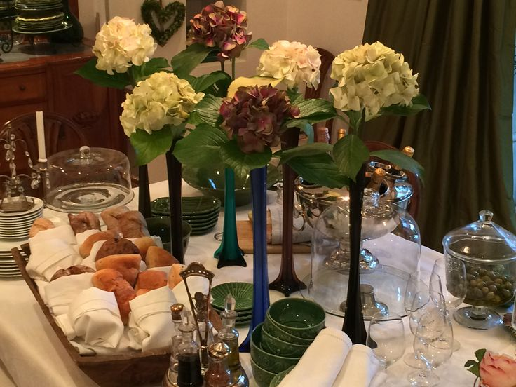 Hortensias artificiales Gardenexpress