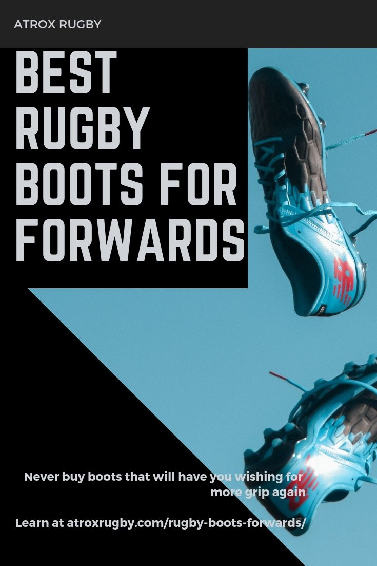 Top 4 Rugby Boots For Forwards Which One Will You Have Rugby Boots Rugby Rugby Equipment
