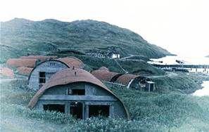 101 best adak alaska images on pinterest military life - Exterior house painting anchorage ...