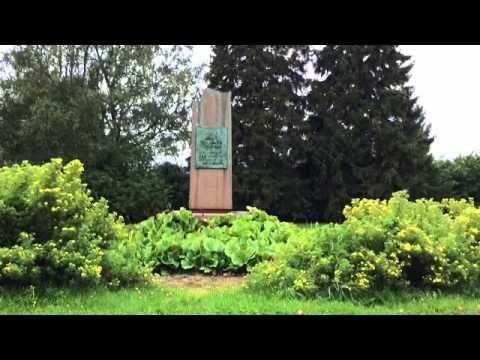 Merimiesten muistomerkki, 1956 - YouTube