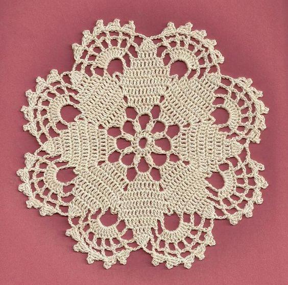 Tecendo Artes em Crochet: Toalhinha Fofa com Gláfico!
