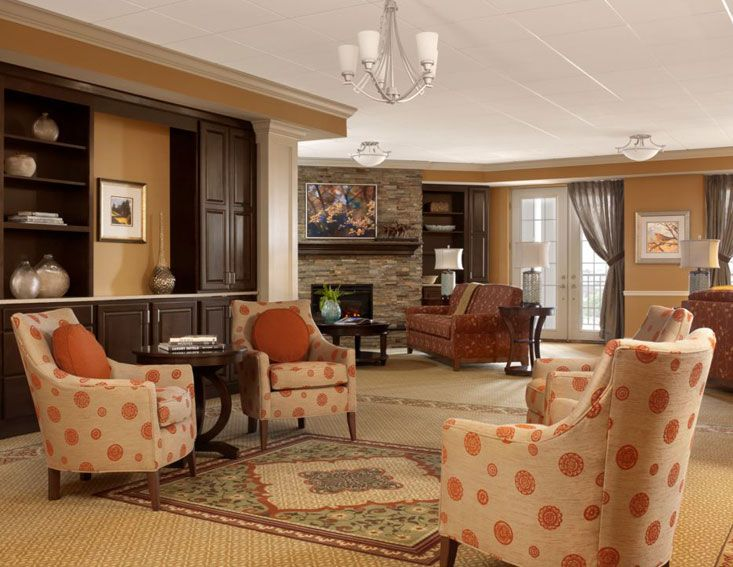 8 best interior design for memory care senior living - Senior living interior design firms ...