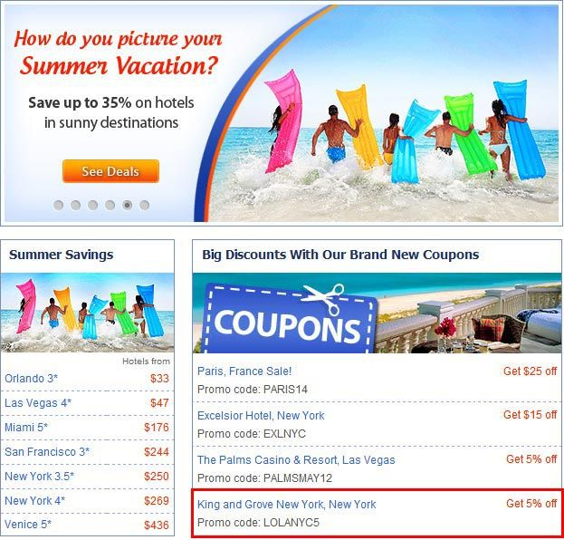 Discount hotel coupons california : Holiday gas station free coffee