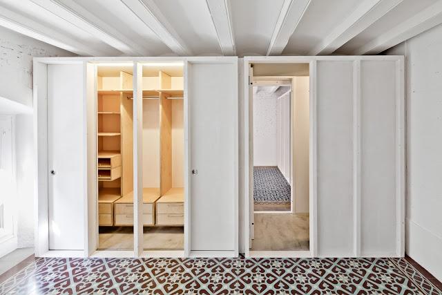 Vora Arquitectura | Gran de Gràcia, Barcelona