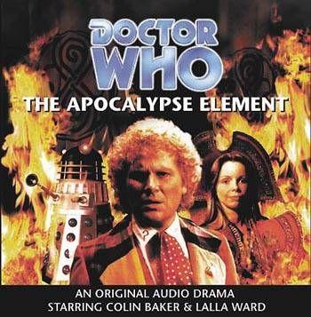 11. The Apocalypse Element