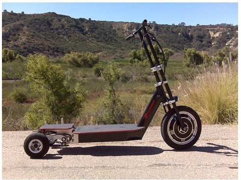 Zuumer Electric Scooter, Ready To Buy One? - PalScience