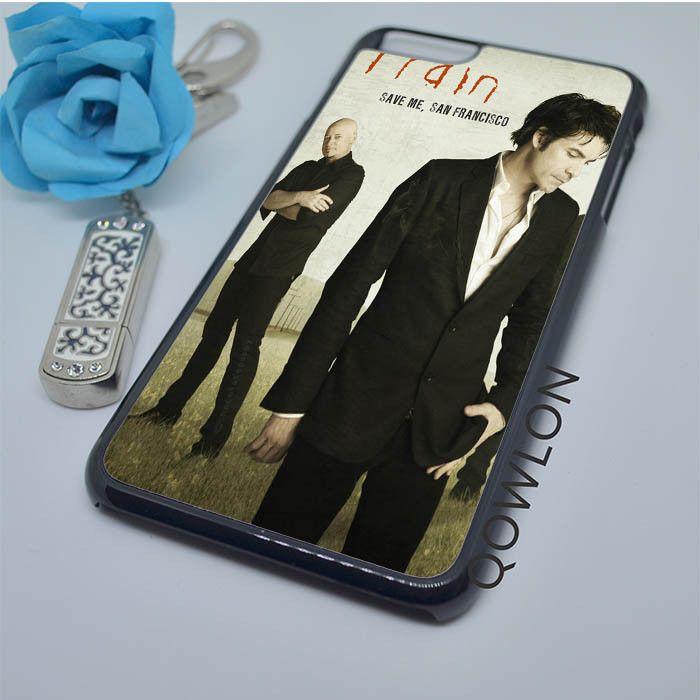 Train Band iPhone 6 Plus | 6S Plus Case