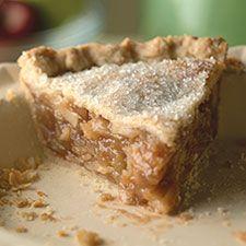 Apple Pie: King Arthur Flour