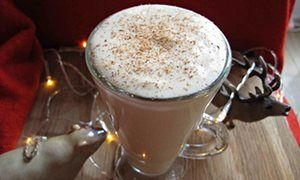 How to make the perfect eggnog | Life and style | The Guardian