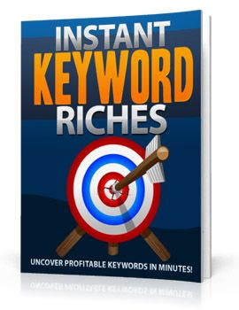 Simplify your keyword research and uncover some of the hottest keywords for insanely profitable markets, instantly!