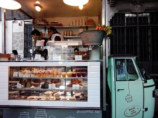 34 Best Food Truck Images On Pinterest