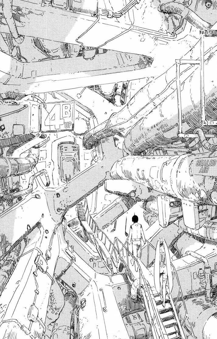ONO-SENDAI CYBERSPACE 7