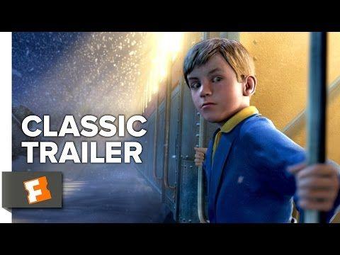 The Polar Express - Tracking van het gelaat van een acteur (Tom Hanks) om te gebruiken voor het ingesproken personage dat genoemde acteur speelt.