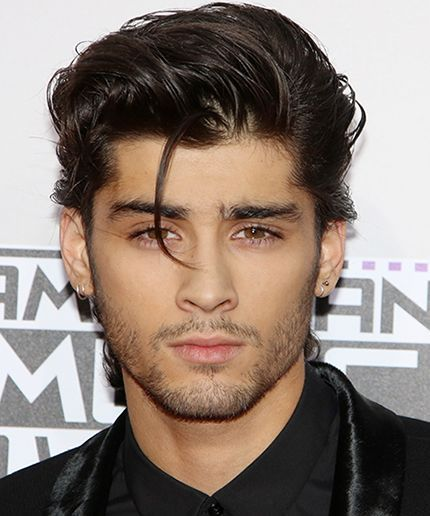 Zayn Malik just quit the One Direction tour