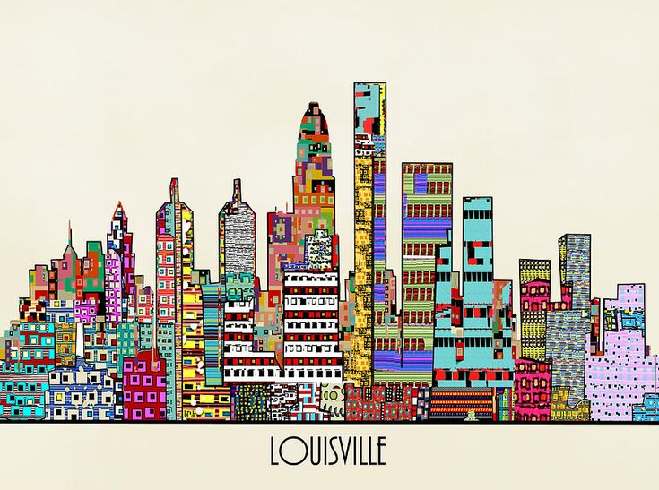 16 Things To Do In Louisville, Kentucky This Fall