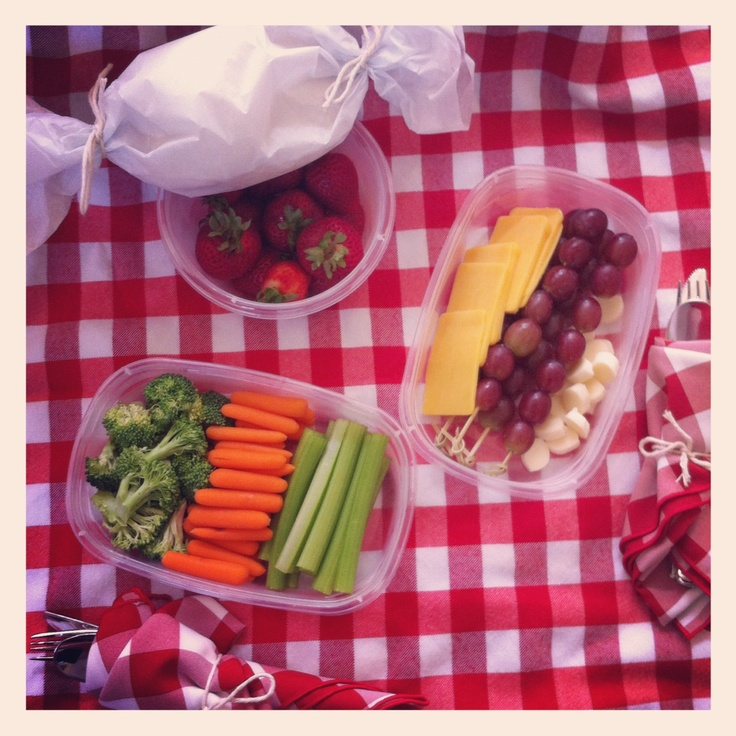 Picnic for two :)