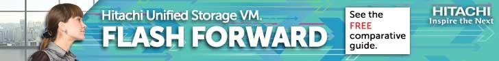 New Combo: Software Defined Storage, Networking - EnterpriseStorageForum.com