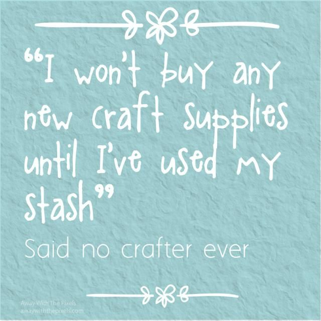 7 Free Printable Memes Which Will Make Every Crafter Nod