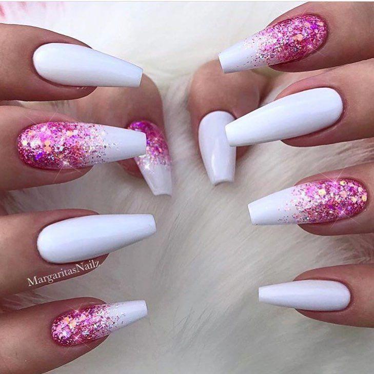 schlicht acrylic nails which are amazing! #schlichtacrylicnails