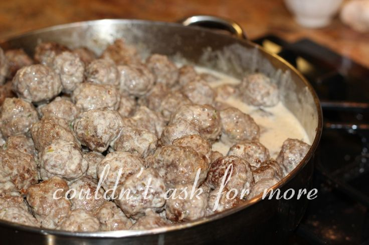 Caribbean Meatballs Use Almond Flour Instead Of Wheat