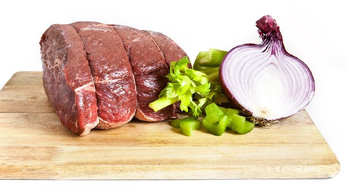 The 5 Best High-Protein Cuts Of Steak - Bodybuilding.com