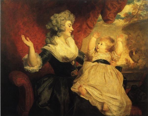 1723 : Joshua Reynolds, peintre britannique († 23 février 1792).