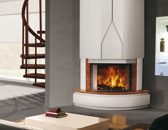 17 Best Images About Fireplace Ideas On Pinterest Electric Fireplaces Mantels And