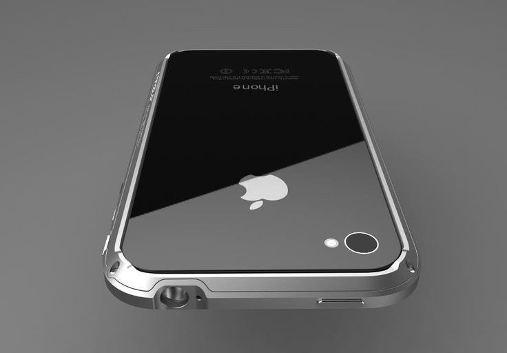 i+Case for iPhone 4S and 4