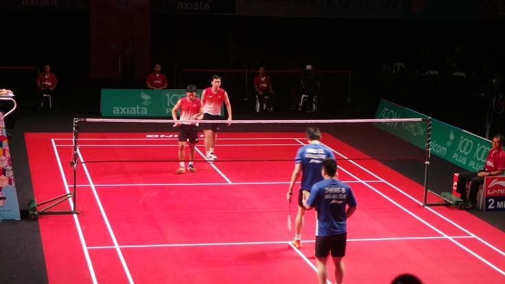 Indonesia vs Asia All Stars