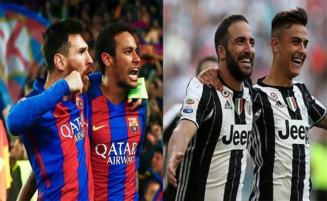Uefa Champions League, Juventus vs Barcelona Preview: Azulgranas hope it's not going to be one of many off days