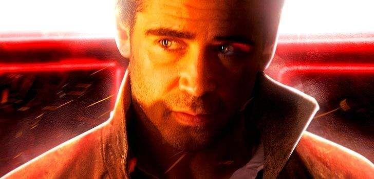 Notícias recentes disseram que o ator Colin Ferrel (Vingador do Futuro, True Detective) estaria sendo cotado para interpretar ninguém menos que o mestre das artes sombrias da DC Comic, John Constantine, em um possível filme da Liga da Justiça Sombria. Obviamente nós ficamos nos perguntando e imaginando como o homem que um dia interpretou o …