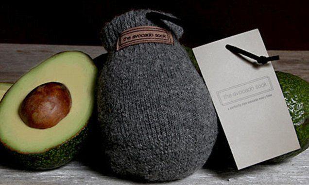 Will an avocado SOCK really make them ripen faster?