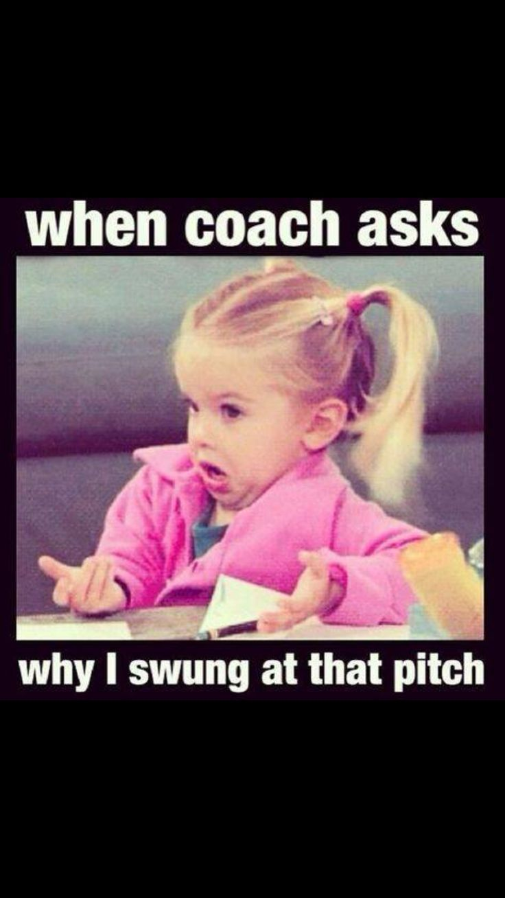 My coach asks me that all the time and I am clueless
