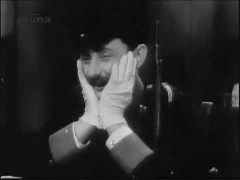 Burian - Liguere (Anton Spelec, ostrostrelec - 1932)