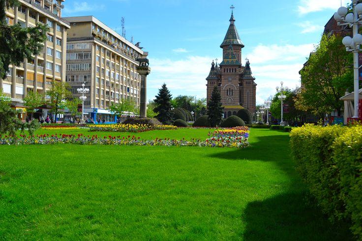 Timisoara,Romania Timisoara,Roumanie