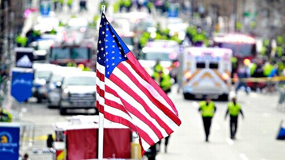 Boston Marathon Bombing - Chicago Immigration lawyer