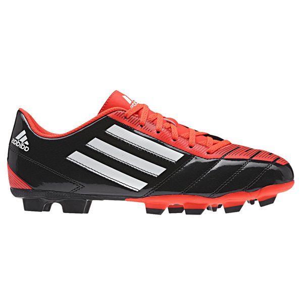 Sepatu Bola Adidas Taqueiro Fg M17503 bahan yang empuk yang menjadikan sepatu ini selalu nyaman digunakan dan menjaga keamanan tumit. Harga sepatu ini yaitu Rp 449.000.