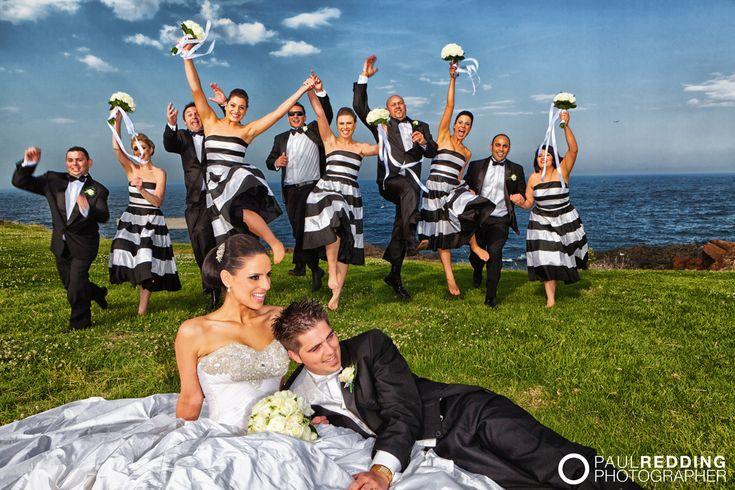 Paul Redding | Hobart Wedding Photographers
