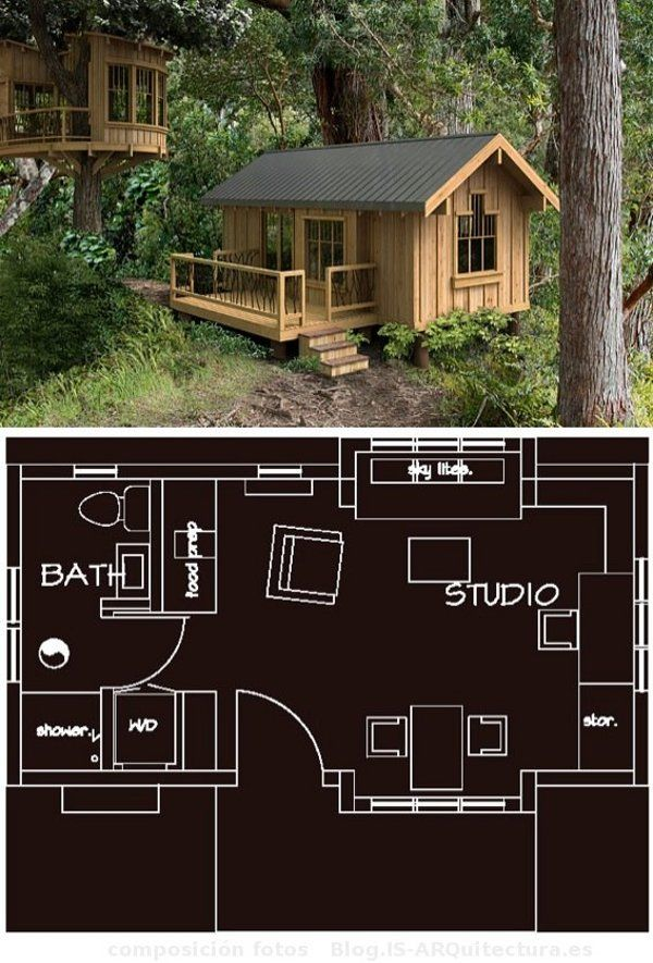 plano_planta-casa-prefabricada-Salal-GreenPOD