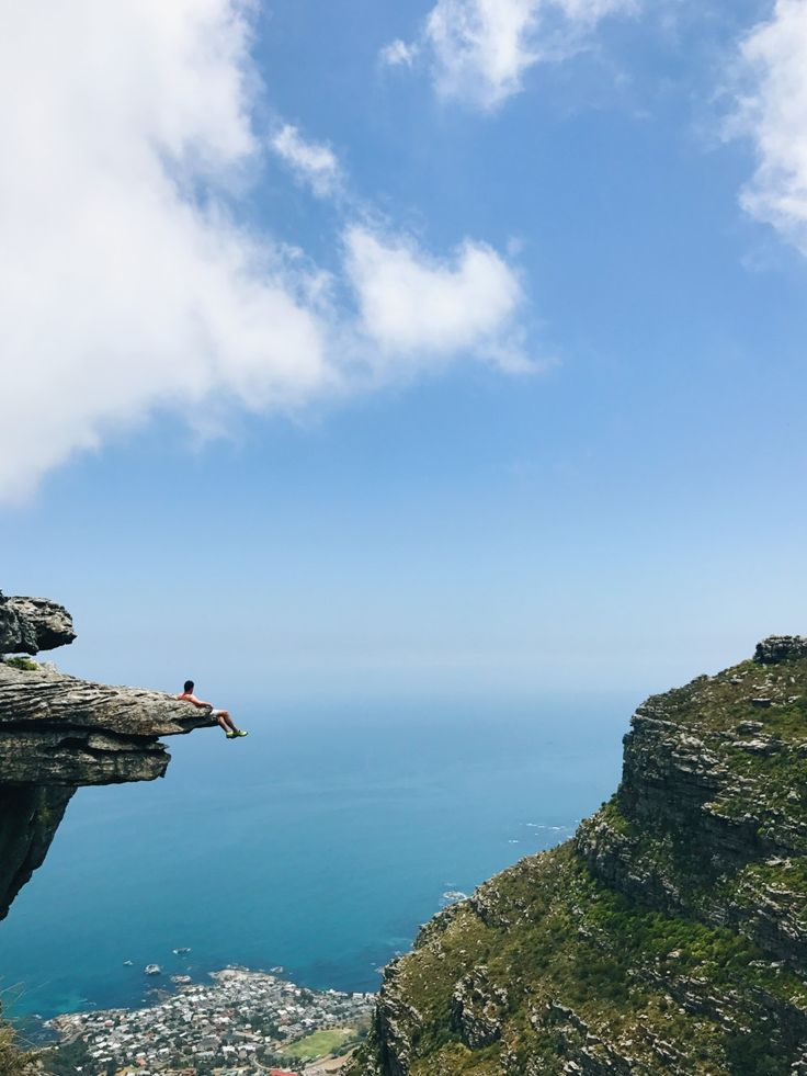 Image: Tom Kennedy Location: Table Mountain National Park