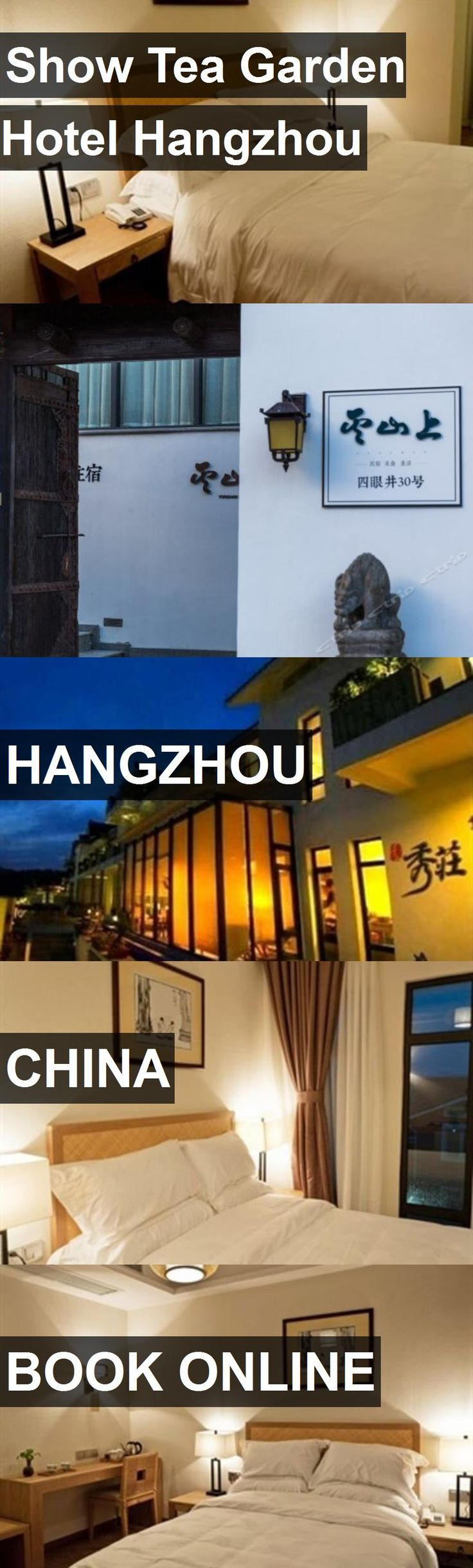 Show Tea Garden Hotel Hangzhou in Hangzhou, China. For more information, photos, reviews and best prices please follow the link. #China #Hangzhou #travel #vacation #hotel