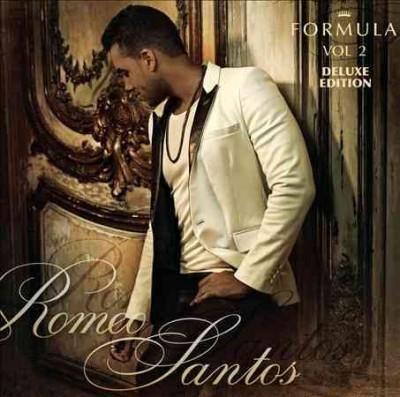 Romeo Santos - Formula Vol. 2, Blue