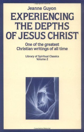 22 best books to read images on pinterest books to read books experiencing the depths of jesus christ library of spiri fandeluxe Image collections
