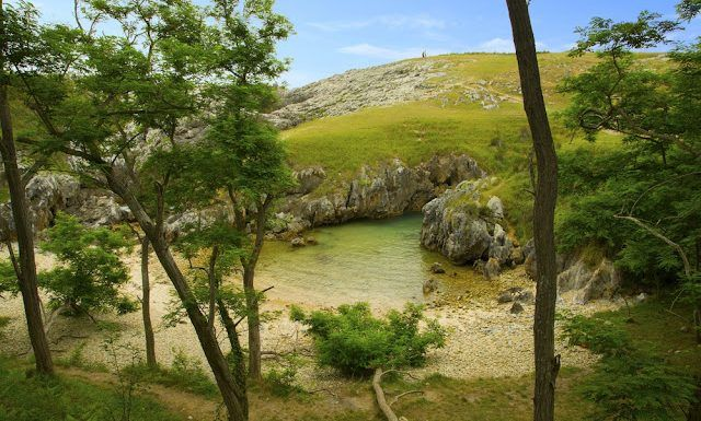 Cobijeru #asturias #llanes