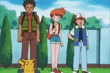 """32 Reasons Misty From """"Pokémon"""" Is The Very Best"""