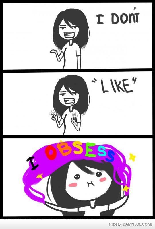 I Don't Like - Damn! LOL